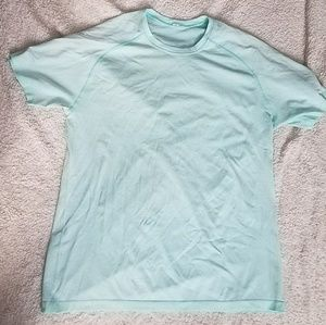 Lululemon Stretch Your Head Men's Tee